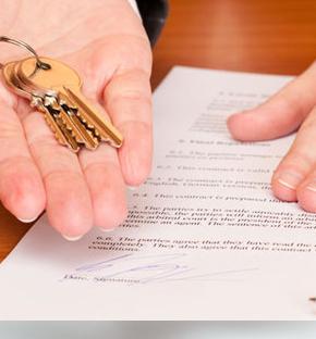 Сдать квартиру в Новосибирске с компанией Городской центр аренды