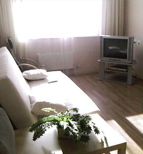 Аренда комнат в Новосибирске от компании Городской Центр Аренды